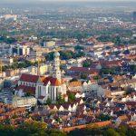 Augsburg - thfr auf Pixabay